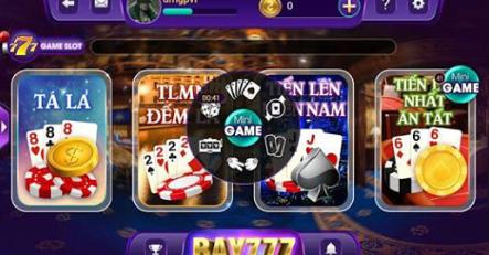 game bay 777