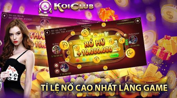game KoiCard