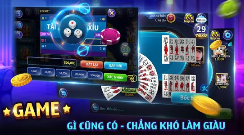game bài waha