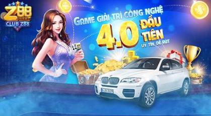 game z88 club
