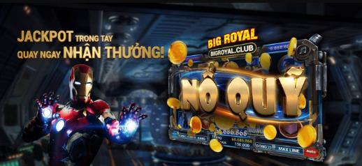 big royal club