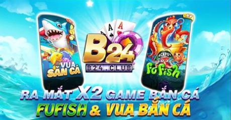 b24 club