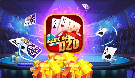 game bài dzo