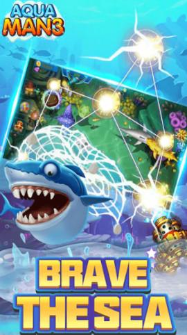 bắn cá aquaman