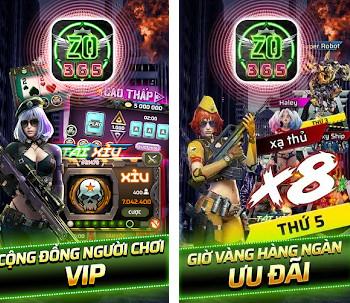 zo365 app